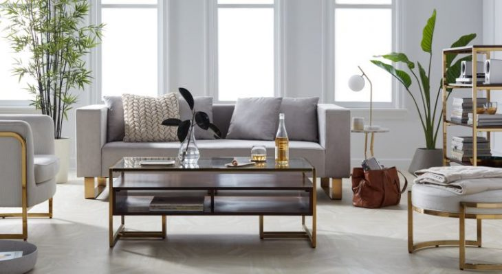 [object object] Collection Cashes in on Mid-Century Modern for a Fraction of the Price collection cashes mid century modern fraction price 2 730x399