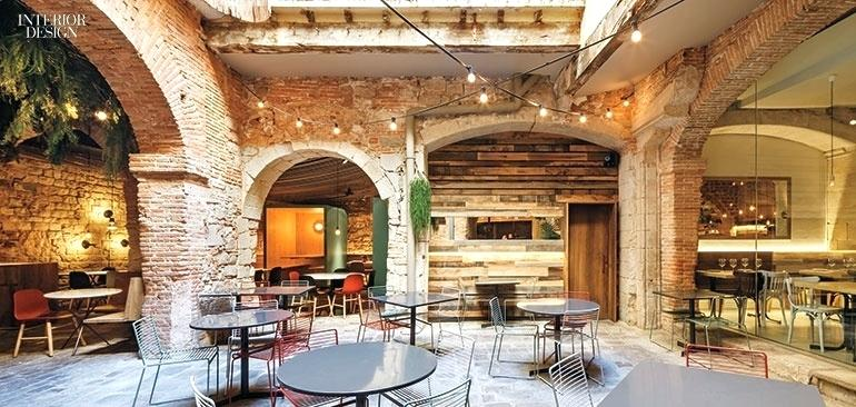 brick interiors Stunning Brick Interiors you need to covet stunning brick interiors need covet 11