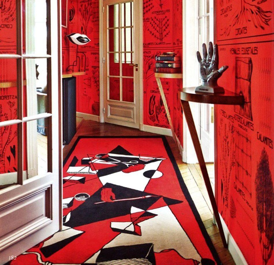 vincent darré The stunning interior design projects by Vincent Darré stunning interior design projects vincent darre 4