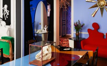 The stunning interior design projects by Vincent Darré vincent darré The stunning interior design projects by Vincent Darré stunning interior design projects vincent darre 7 350x215
