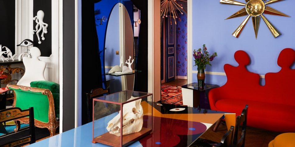 vincent darré The stunning interior design projects by Vincent Darré stunning interior design projects vincent darre 7