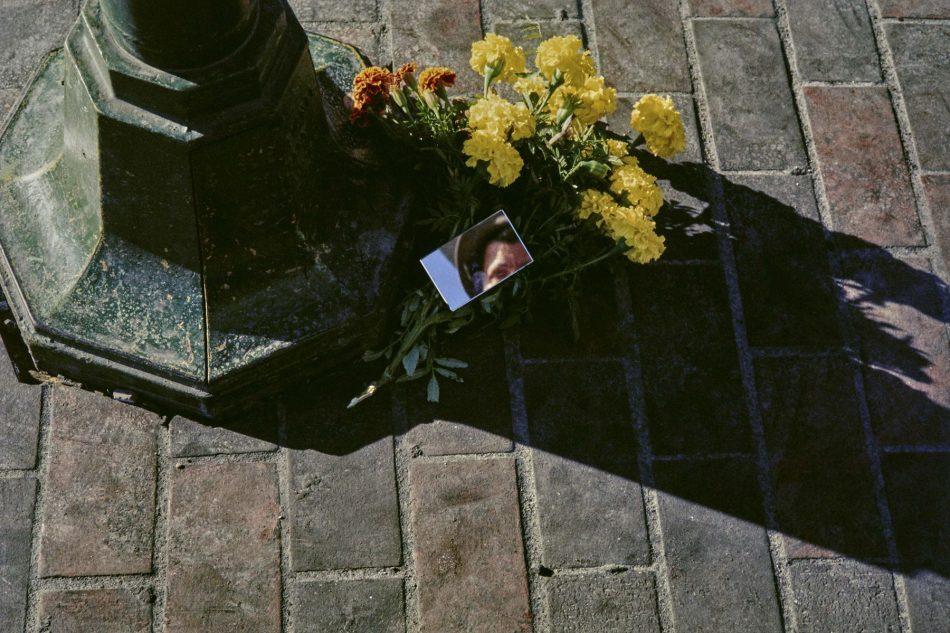 vivian maier's Vivian Maier's Color Photographs For The First Time vivian maiers color photographs time 3